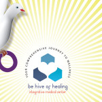 Be Hive of Healing - Courage to Heal