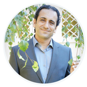 Be Hive of Healing - Dr. Habib Sadeghi
