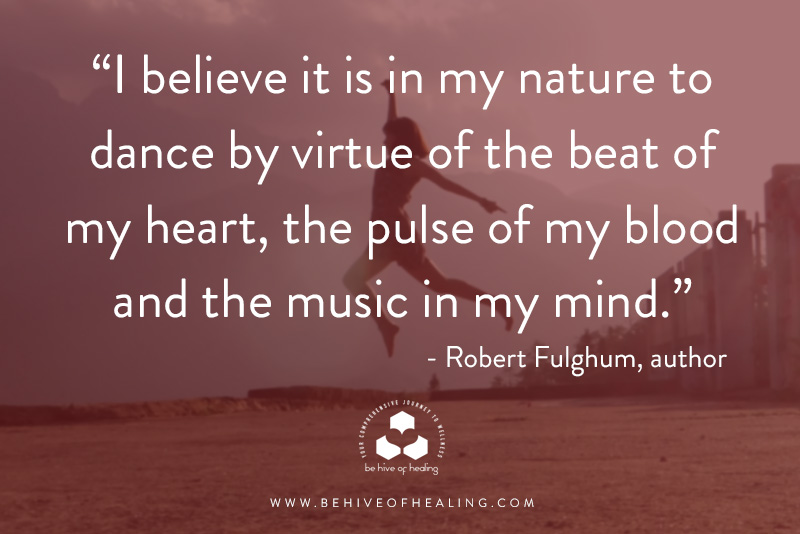 Meditation Minute with Robert Fulghum