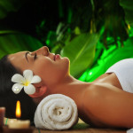 Healing Lymphatic - Therapeutic Massage Oil - Be Hive of Healing