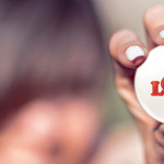 Love Button Global Movement #pauseandlove