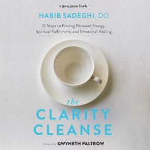 The Clarity Cleanse Audiobook