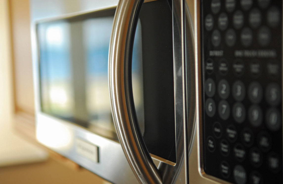 Microwave Ovens Reduce Food Nutrients