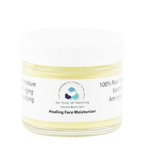 Face Facts Healing Face Moisturizer
