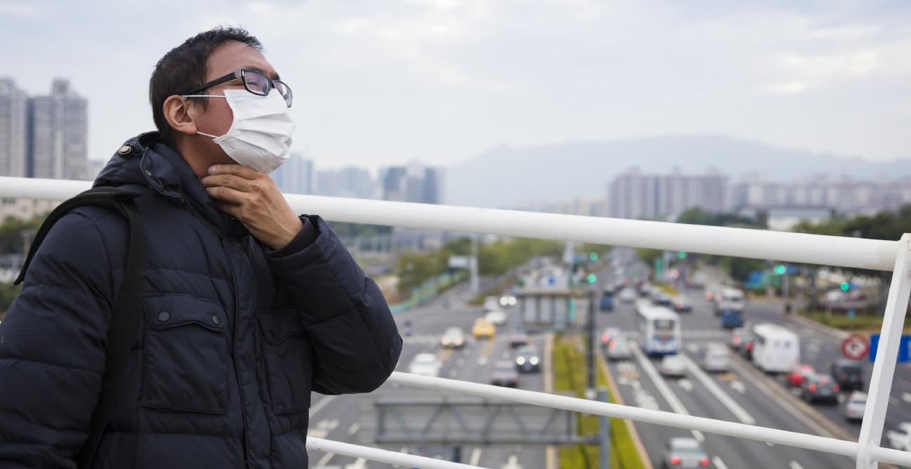 Highway to Health Hazards