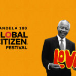 Love Button Collaboration Celebrates Mandela