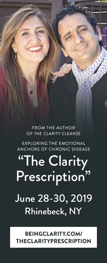 The Clarity Prescription