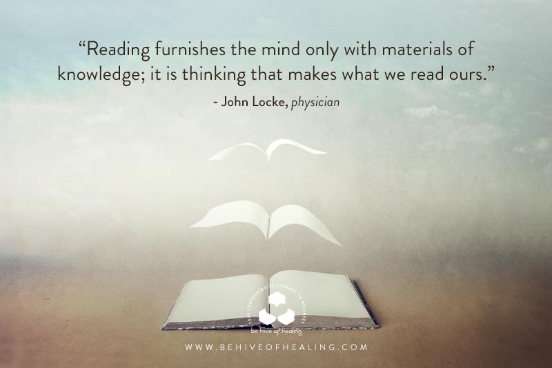 Meditation Minute with John Locke