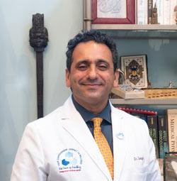 Dr. Sadeghi