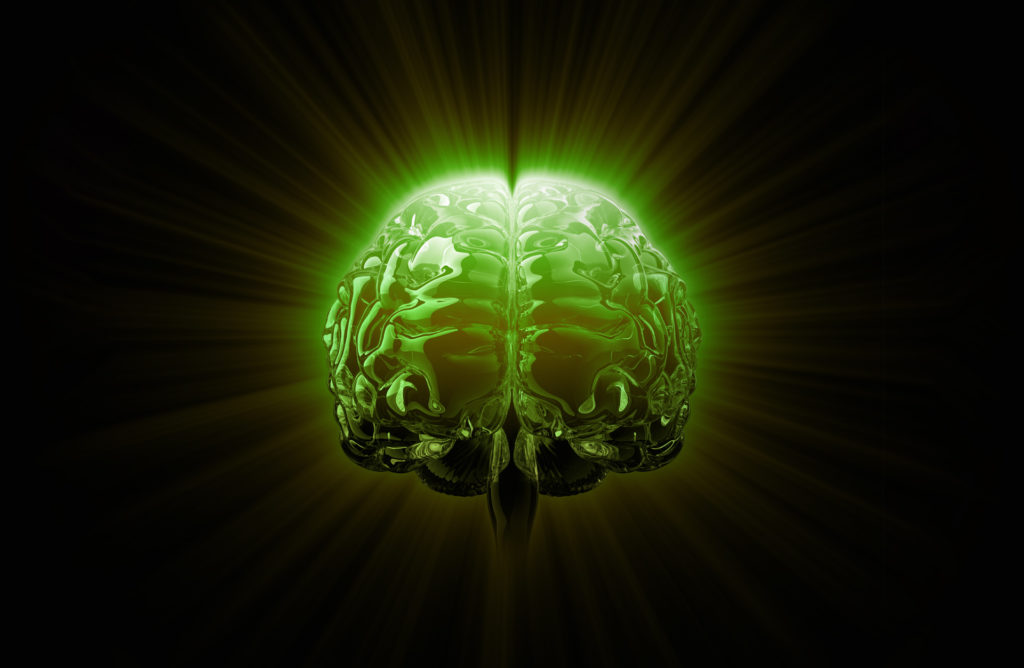 Mind & Mood - Healing Brain & Mood